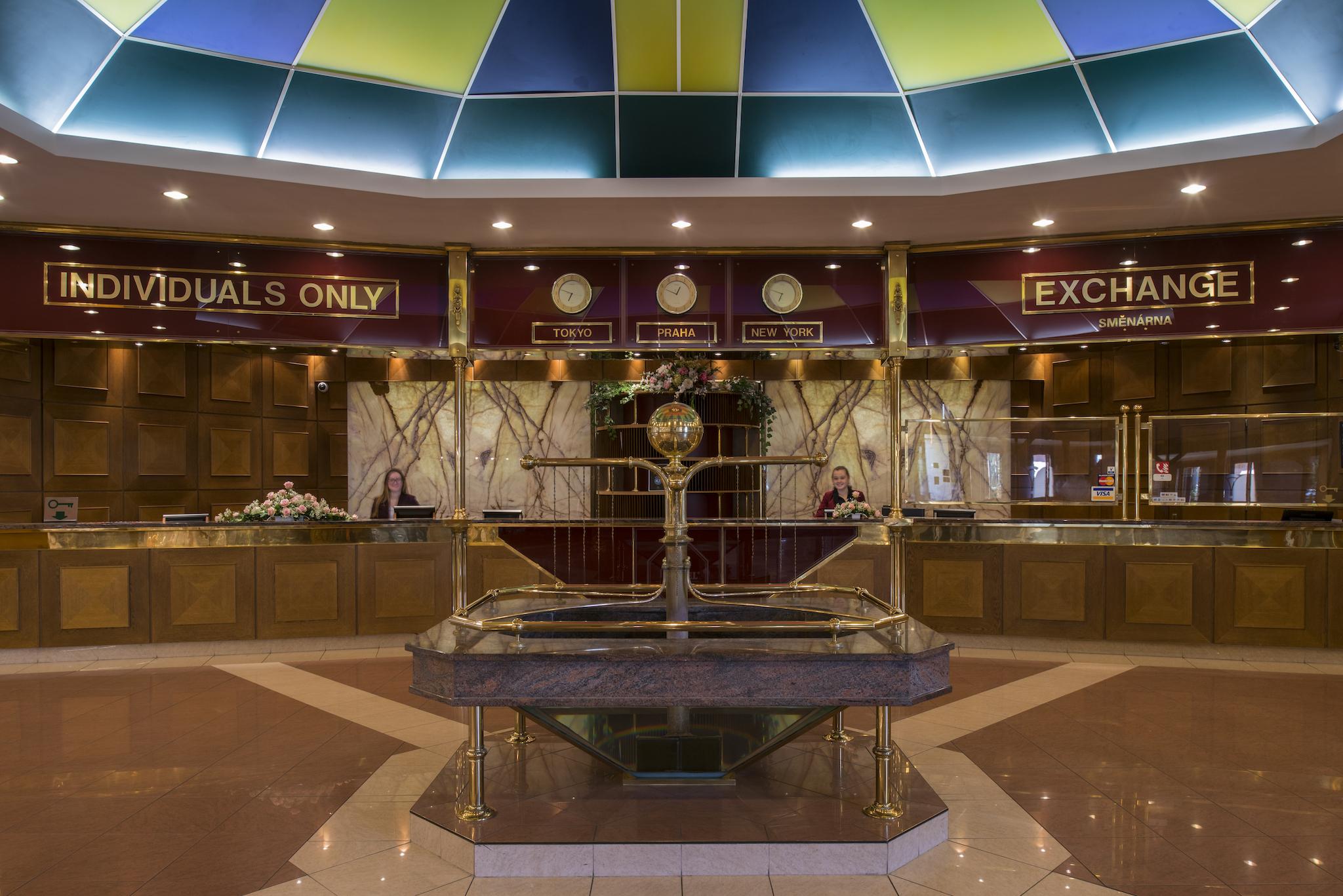 Ber das hotel top hotel praha congress centre prague for Hotel top prague